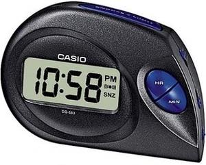 Часы CASIO DQ-583-1EF