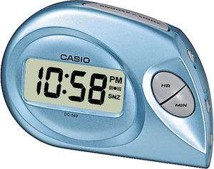 Часы CASIO DQ-583-2EF