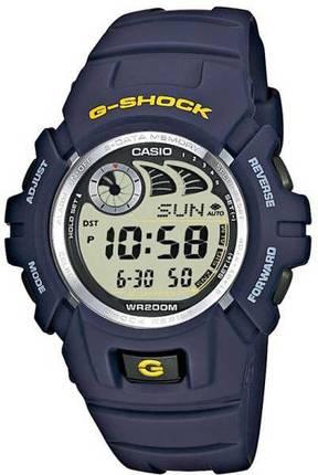 Часы CASIO G-2900F-2VER