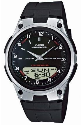 Годинник CASIO AW-80-1AVEF