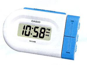 Часы CASIO DQ-543B-7EF