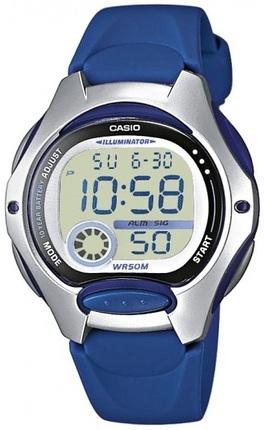 Годинник CASIO LW-200-2AVEF
