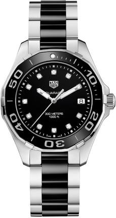 Часы TAG HEUER WAY131C.BA0913