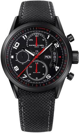Часы RAYMOND WEIL 7730-BK-05207