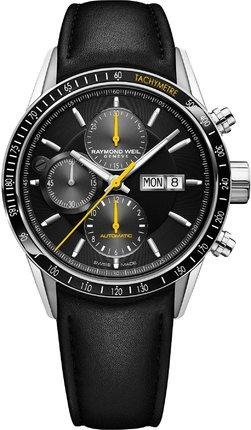 Часы RAYMOND WEIL 7731-SC1-20121