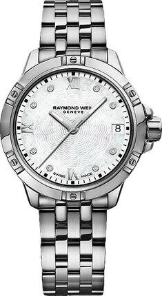Часы RAYMOND WEIL 5960-ST-00995
