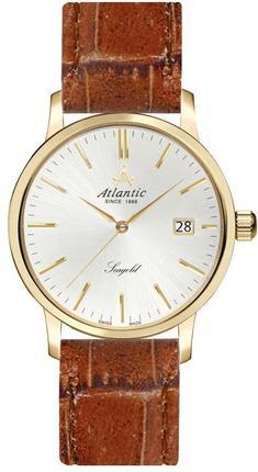 Часы ATLANTIC 95342.65.21