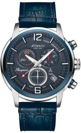 Часы ATLANTIC 87461.47.55