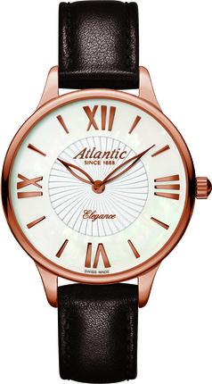 Часы ATLANTIC 29038.44.08L