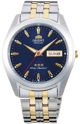 Часы ORIENT FAB0029L1