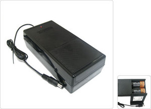 Блок питания Beco 309334A (на 4 батарейках)