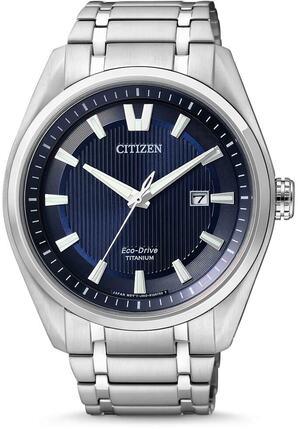 Часы CITIZEN AW1240-57L