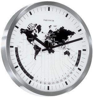 Часы HERMLE 30504-002100