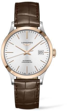 Часы LONGINES L2.820.5.72.2