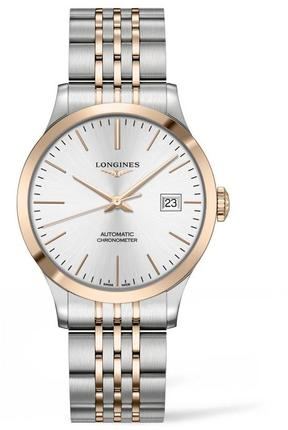 Часы LONGINES L2.820.5.72.7