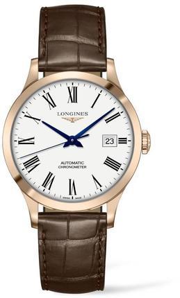 Часы LONGINES L2.820.8.11.2