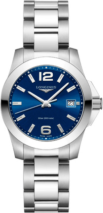 Часы LONGINES L3.377.4.96.6