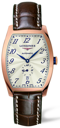 Часы LONGINES L2.642.8.73.4