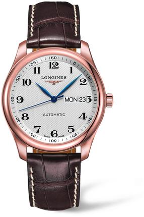 Часы LONGINES L2.755.8.78.3