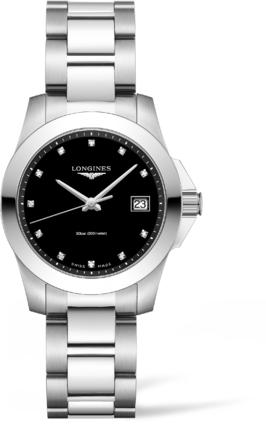 Часы LONGINES L3.377.4.57.6