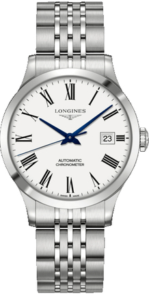 Часы LONGINES L2.820.4.11.6
