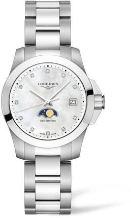 Часы LONGINES L3.381.4.87.6