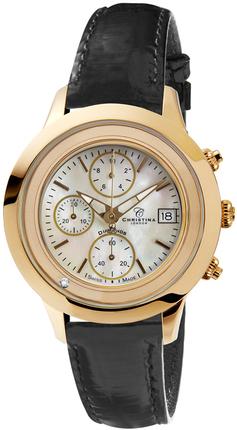 Часы CHRISTINA 304GWBL