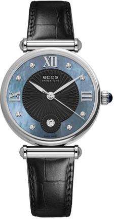 Часы EPOS 8000.700.20.85.15