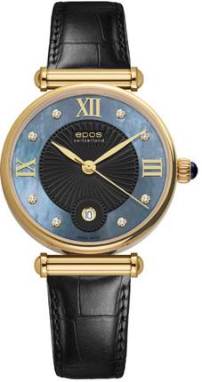 Часы EPOS 8000.700.22.85.15