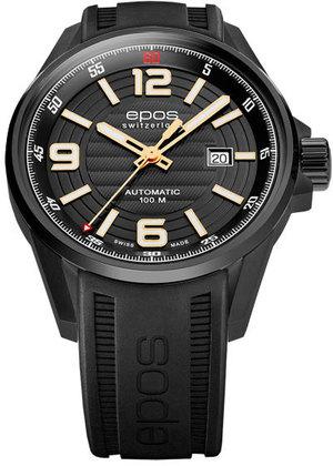 Часы EPOS 3425.131.25.59.55