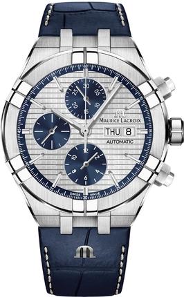 Годинник Maurice Lacroix AI6038-SS001-131-1