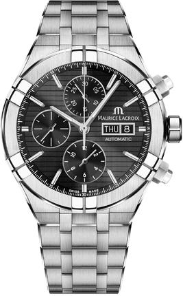 Часы Maurice Lacroix AI6038-SS002-330-1