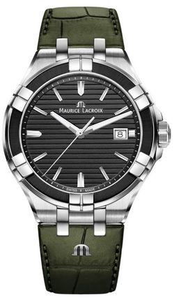 Часы Maurice Lacroix AI1008-PVB21-330-1