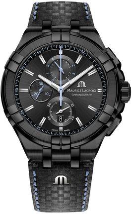 Часы Maurice Lacroix AI1018-PVB01-337-1