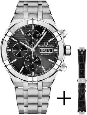 Часы Maurice Lacroix AI6038-SS002-330-2