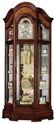 Часы HOWARD MILLER 610-939