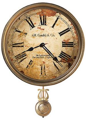 Часы HOWARD MILLER 620-441