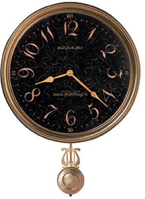 Часы HOWARD MILLER 620-449
