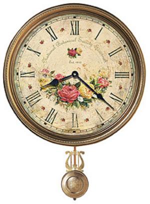Часы HOWARD MILLER 620-440