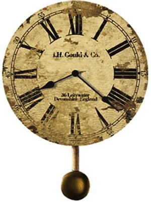 Часы HOWARD MILLER 620-257