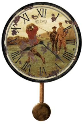 Часы HOWARD MILLER 620-339