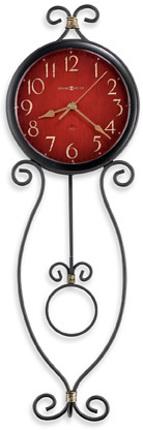 Часы HOWARD MILLER 625-392