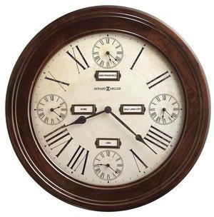 Часы HOWARD MILLER 620-478