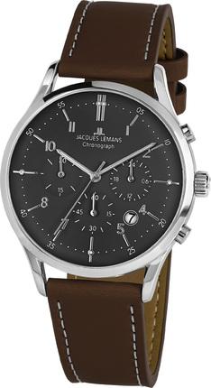 Часы JACQUES LEMANS 1-2068M