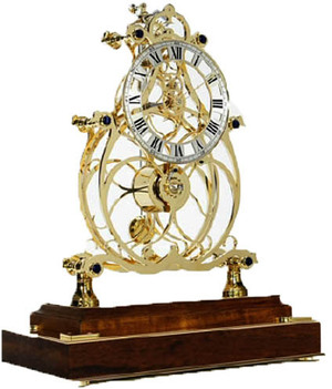 Часы SINCLAIR HARDING Single Train Condliffe Clock