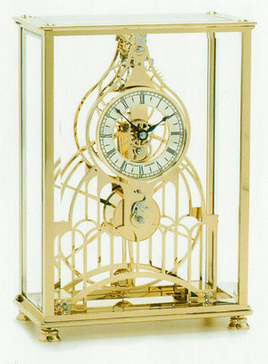 Часы SINCLAIR HARDING Rosemary Brighton Pavillion Clock