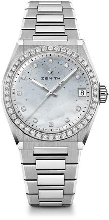 Годинник ZENITH 16.9200.670/03.MI001
