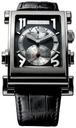 Годинник PIERRE DEROCHE SPR30001ACI0-006CRO