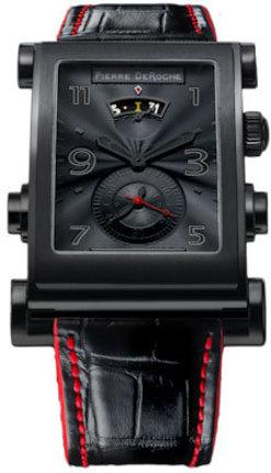 Годинник PIERRE DEROCHE SPR30001ACI0-009CRO