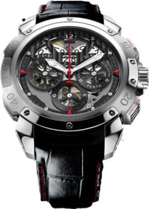 Годинник PIERRE DEROCHE TNT10006ACTI0-001CRO